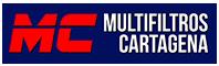 Logo Oficial MultiFiltros Cartagena-Stick